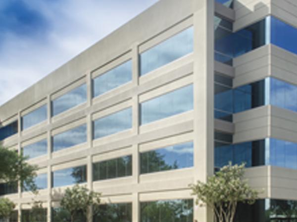 Office Building - J. Wayne Miller Company