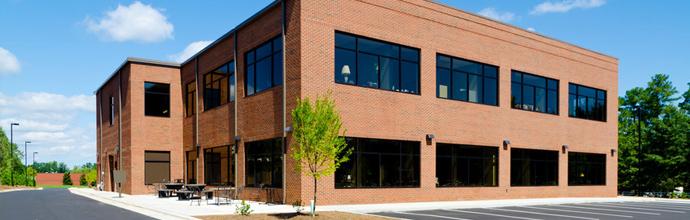 Office Properties - J. Wayne Miller Company