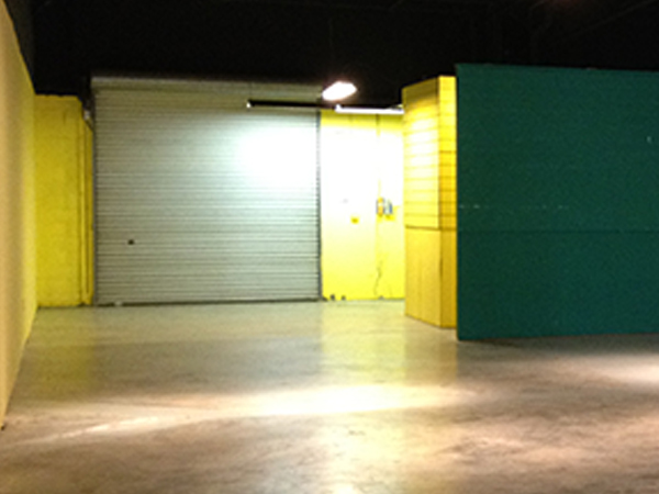 Secure Your Industrial Space - J. Wayne Miller Company