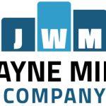 J. Wayne Miller Company Web Logo