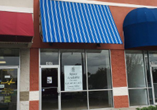 Retail Property - Exterior - J. Wayne Miller Company