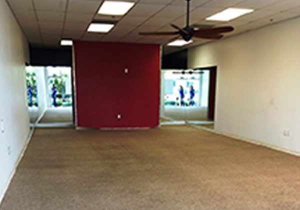 Retail Property - Interior - J. Wayne Miller Company